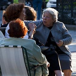 Corsica-france-ajaccio-family-chat
