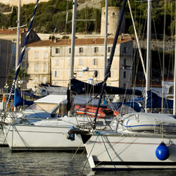 bonifacio-Corsica-france-harbour