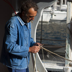 bonifacio-Corsica-france-fisherman