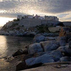 citadel-of-Calvi-Corsica-france