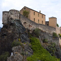 citadel-of-Corte-Corsica-france
